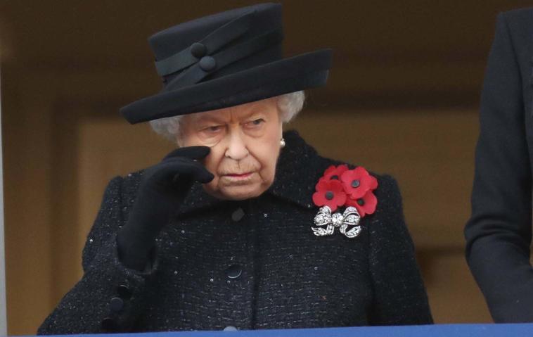 Zurück in die USA geflogen: So brüskiert Prinz Harry die Queen an ihrem Geburtstag!