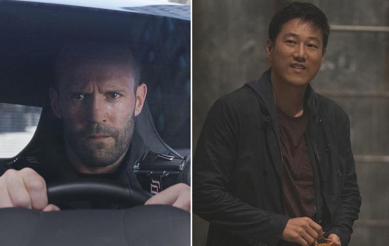 Han und Shaw