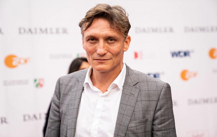 Oliver Masucci