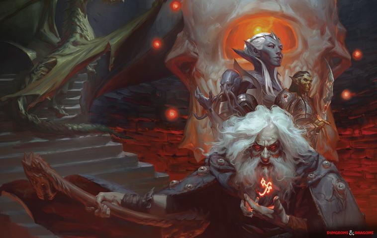 Dungeons & Dragons-Film: Auf diese Ankündigung haben alle Fans gewartet!