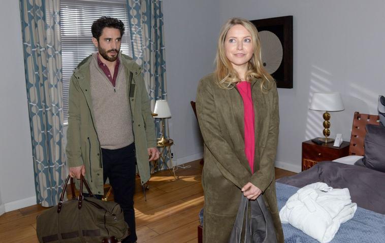 GZSZ-Vorschau: Tobias wird erwischt! Wie reagieren Katrin und Melanie?