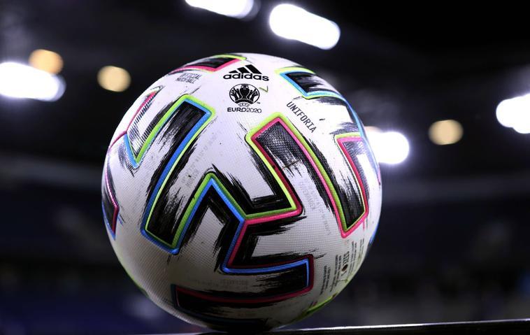 EM 2021 Ball