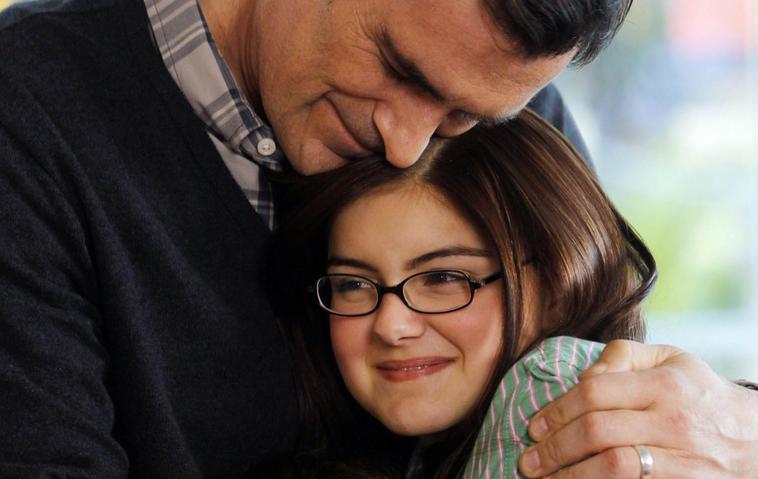 "Modern Family: So anders sieht ""Alex Dunphy"" in echt aus!"