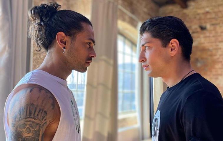 BTN: Miguel & Dean