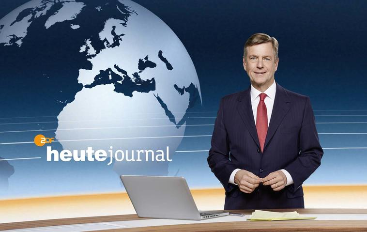 Claus Kleber hört auf