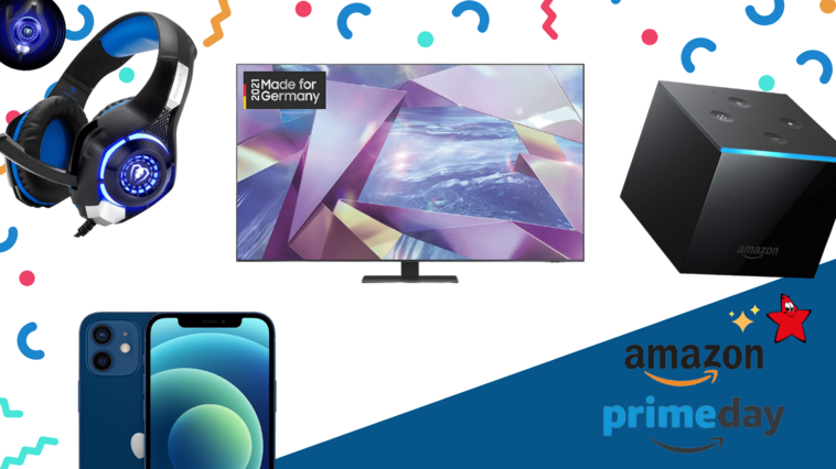 Prime Day Angebote