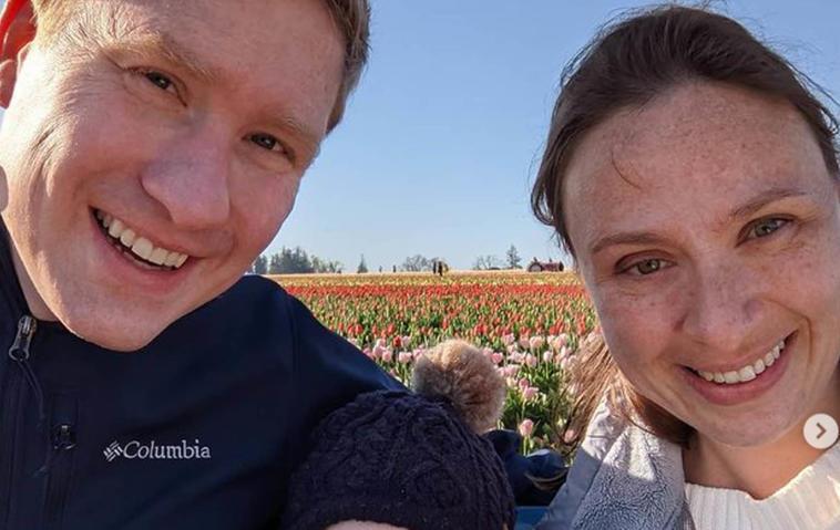Janina Reimann: Eheleben startete mit einer Lüge