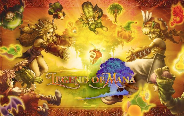 """""""Legend of Mana"""" im Test: Vollkommen Retro - im Guten wie im Schlechten"""
