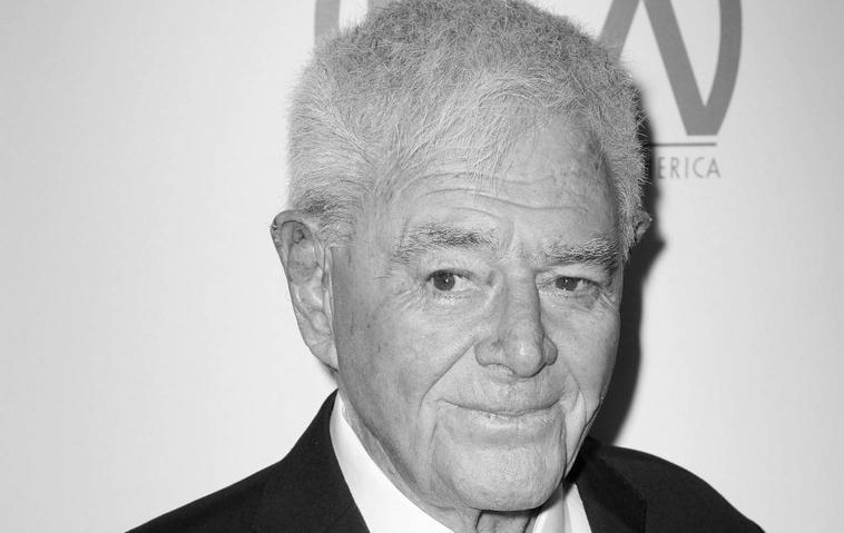 Kult-Regisseur Richard Donner ist gestorben