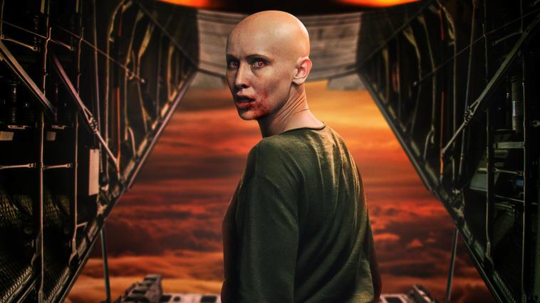 Blood Red Sky: Regisseur Peter Thorwarth im Interview