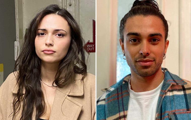 BTN: Inzestliebe zwischen Olivia und Miguel?