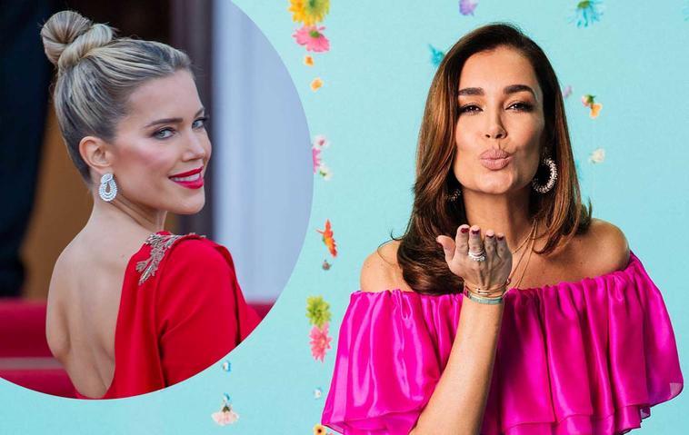 """""""Love Island"""": Sylvie Meis ersetzt Jana-Ina Zarrella!"""