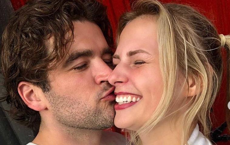 """""""Köln 50667""""-Star Carolina Noeding hat Ja gesagt: Hochzeit mit Daniel Peukmann in Planung!"""
