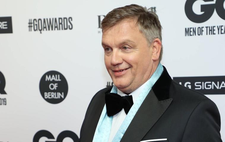 Hape Kerkeling: Sein großes TV-Comeback naht