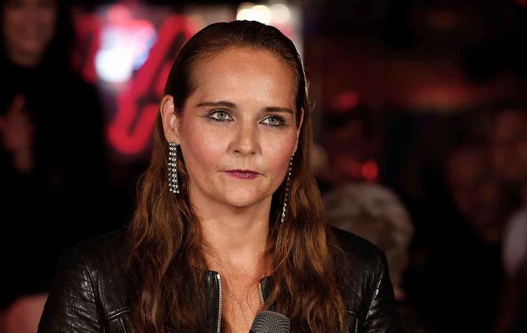 """SAT.1: Wird """"Promibüßen"""" wegen Helena Fürst nicht ausgestrahlt?"""