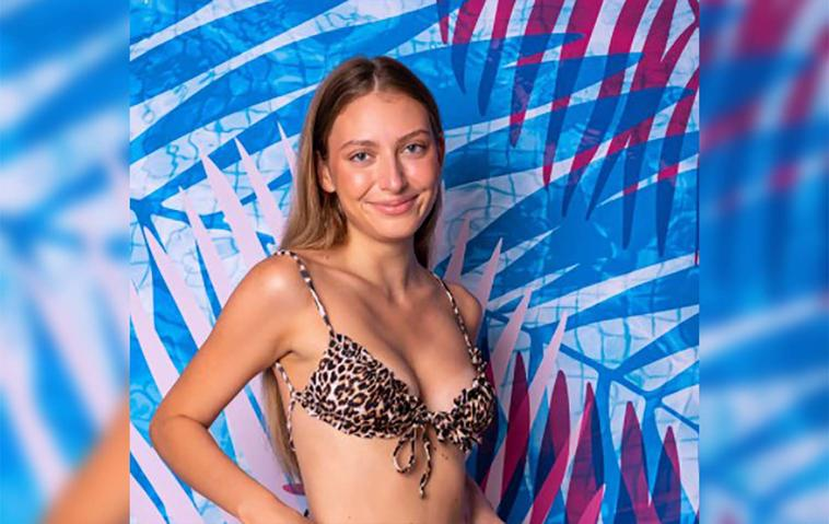 """""""Love Island"""": Kandidatin Isabell gibt zu: """"Ich habe einen Tick!"""""""