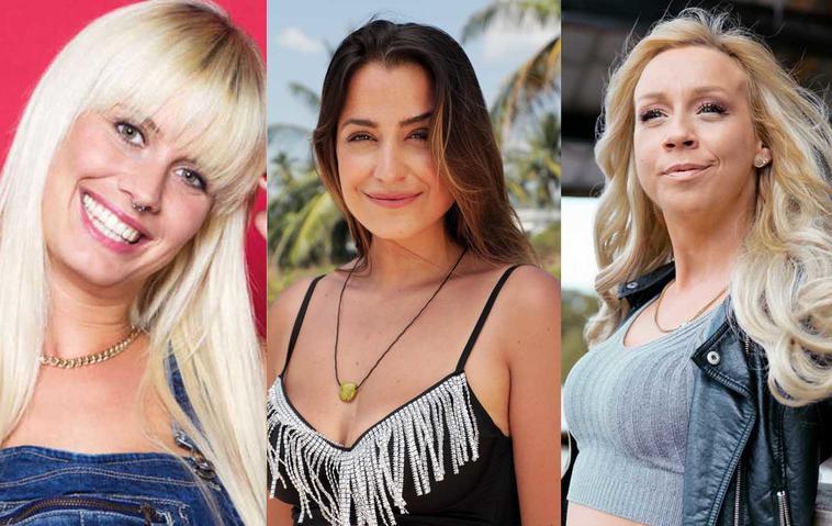 """Meike, Alessia & Co.: Massen-Comeback wegen """"Berlin - Tag und Nacht""""-Jubiläum!"""