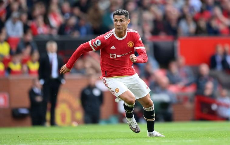 Champions League ManU gegen Bern: Cristiano Ronaldo ist zurück.