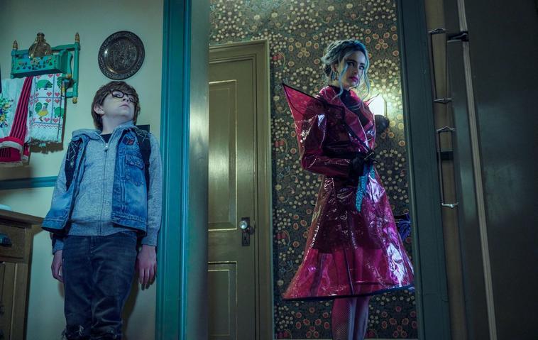 Nightbooks 2: Handlung, Darsteller*Innen, Startdatum   Netflix