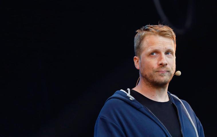 Oliver Pocher löst Polizeieinsatz aus – jetzt äußert er sich