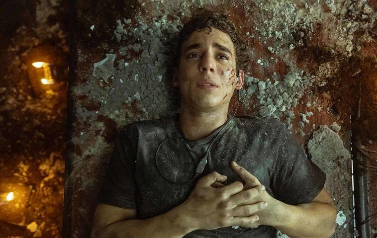 """""""Haus des Geldes""""-Staffel 5, Teil 2: Trailer ist da!"""