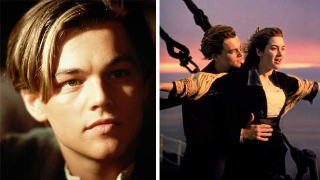 """""""Titanic"""": Der 'echt Jack Dawson' verklagt James Cameron"""