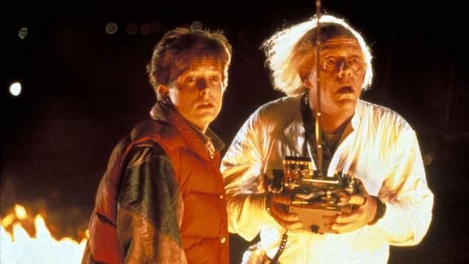 """""""Zurück in die Zukunft"""": Kommt eine Neuauflage mit einer Frau als Marty McFly?"""