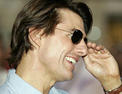 "Tom Cruise kündigt ""Mission: Impossible""-Offensive an"