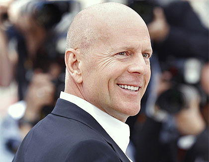 Bruce Willis landet neues Action-Projekt