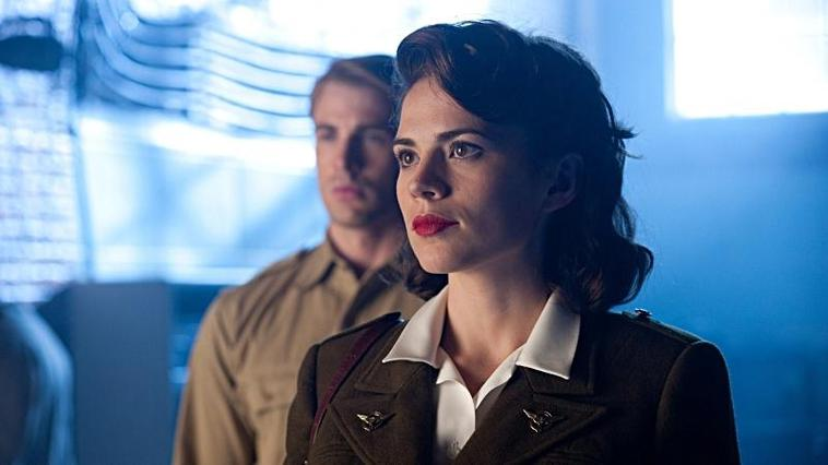 """""""Agent Carter"""": Neue Marvel-Serie mit Hayley Atwell geplant"""