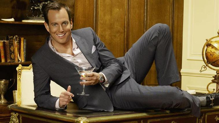 "Arrested-Development-Star Will Arnett mischt bei den ""Ninja Turtles"" mit"
