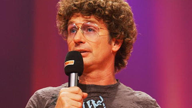 Atze Schröder: Comedian feiert TV-Comeback!