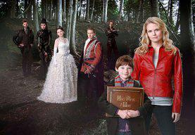 "Auch RTL strahlt neue US-Serie ""Once upon a time"" aus"