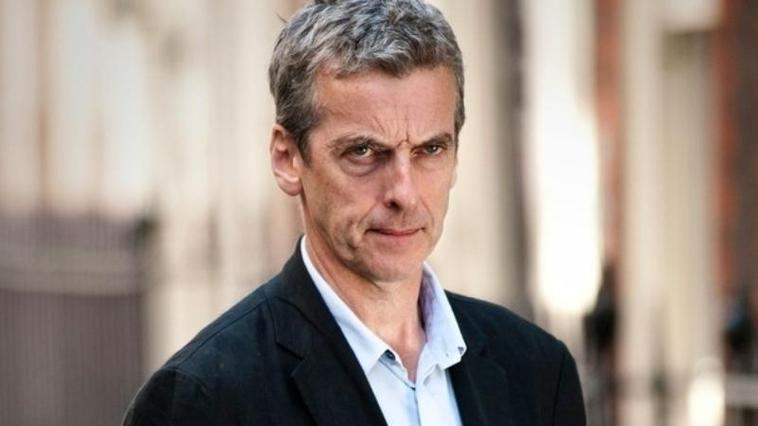 "BBC-Serie ""Dr. Who"": Der neue Doktor ist Peter Capaldi!"