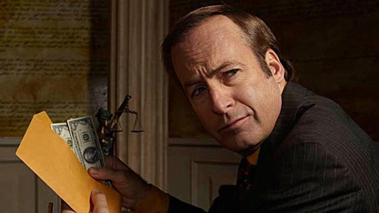 """Better Call Saul: Spin-Off der US-Serie """"Breaking Bad"""" geplant"""