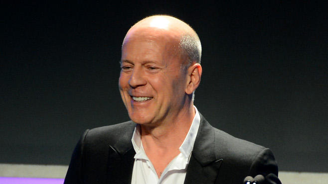 "Bruce Willis will Rolle in ""Captive"""