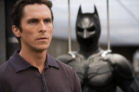 "Christian Bale im Thriller ""The Creed of Violence"""