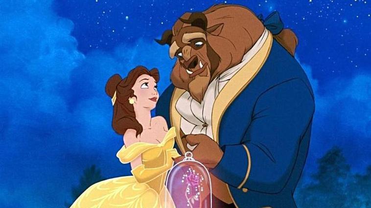 """Disney bringt """"Die Schöne und das Biest"""" zurück in die Kinos"""