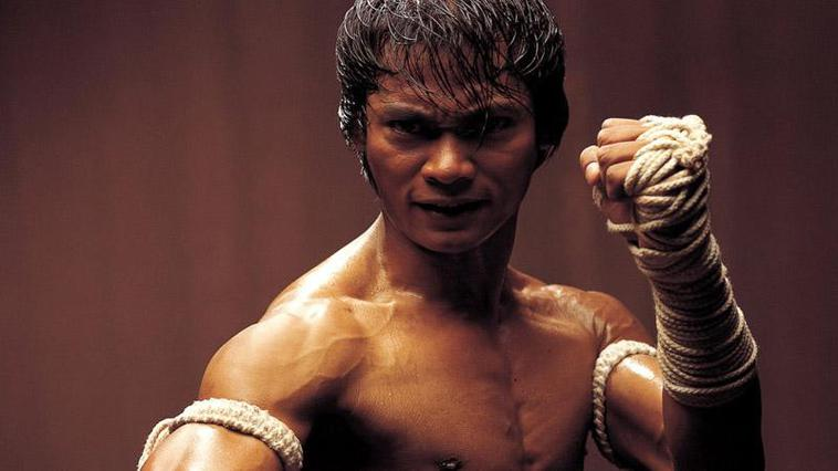 """Fast & Furious 7"": Martial-Arts-Star Tony Jaa in Action-Reihe dabei"