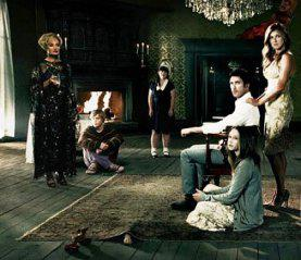 "FOX Channel startet zweite ""American Horror Story""-Staffel im November"