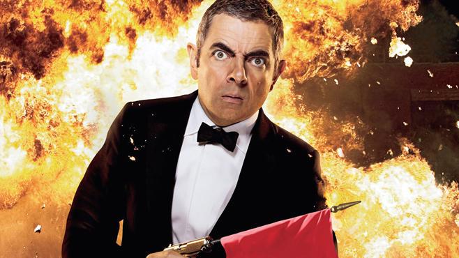 "Filmkritik | ""Johnny English - Man lebt nur dreimal"": James Bond kann einpacken"