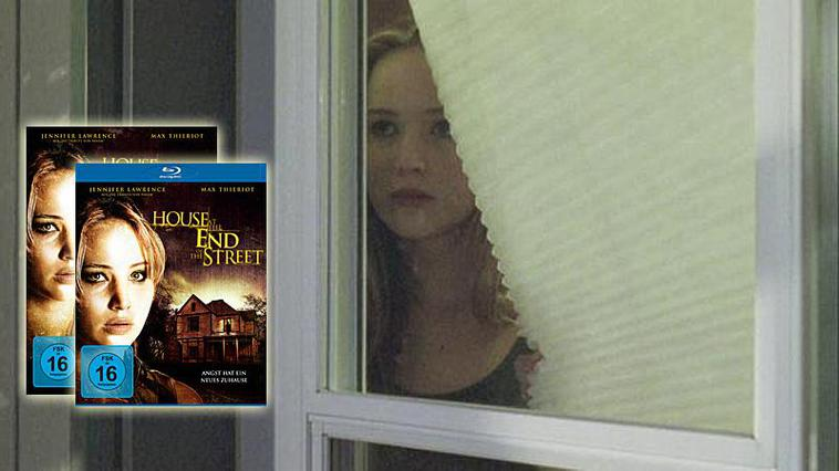 """House at the End of the Street"" im Juni auf DVD & Blu-ray"