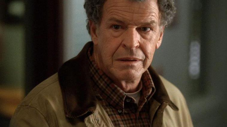 "John Noble mit Gastrolle in ""The Good Wife"""