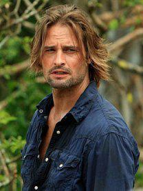 "Josh Holloway als FBI-Agent in dem Thriller ""Paranoia"""