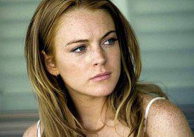 "Lindsay Lohan in ""Scary Movie 5"" mit Charlie Sheen"