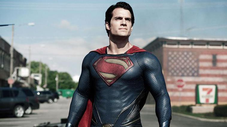 """""""Man of Steel""""-Sequel: Superman trifft auf Batman"""