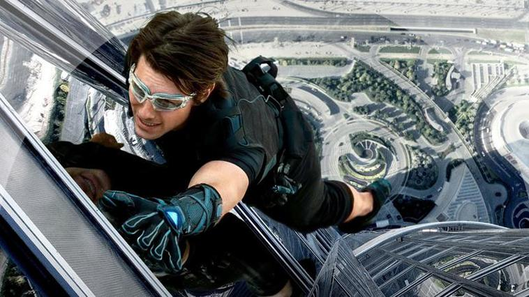 """Mission: Impossible 5"": Tom Cruise kehrt als Ethan Hunt zurück"