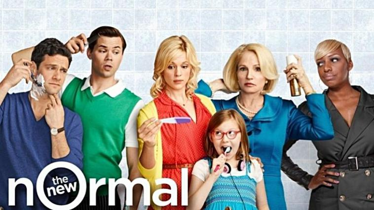 "Neue US-Sitcom ""The New Normal"" ab Mai auf ProSieben"