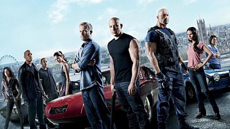 """Neuer Clip zu """"Fast & Furious 6"""" zeigt spektakuläre Actionszenen"""