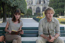 "Owen Wilson in ""Squirrels to the Nuts"" mit Olivia Wilde"